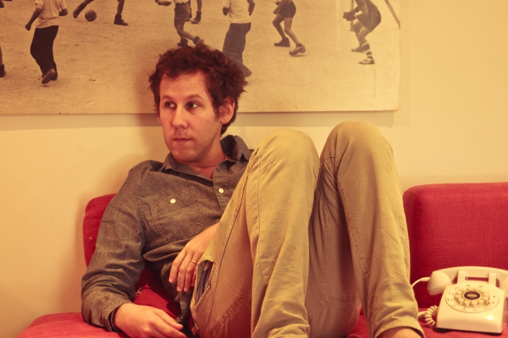 Ben Lee talks new album